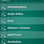 Diseases Dictionary Medical APK Download