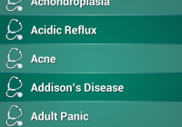 Diseases-Dictionary-Medical-APK-Download