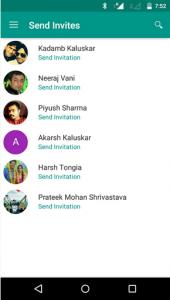 Send-Invites-Madbee-Music-Player