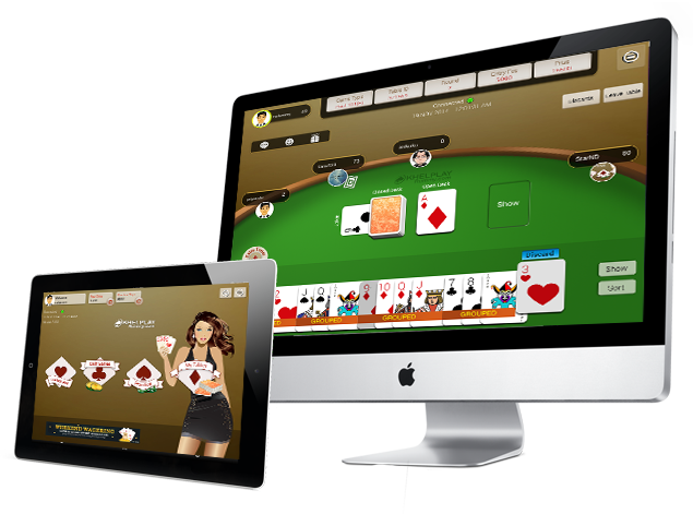 KhelPlay Rummy Mobile PC