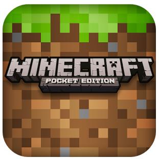 Minecraft Pocket Edition APK Downlaod
