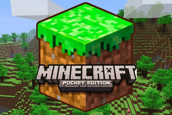 Minecraft Pocket Edition APK Free Downlaod