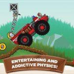 Hill Climb Racing APK Free Download