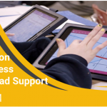Discuss The Transformation Of The Business Event With Ipad Support