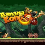 Banana Kong v.1.8 Apk Download Free