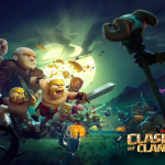 Clash of Clans v.6.322.3 Apk-Android Strategy Game