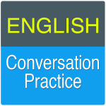 English Conversation Practice free APK