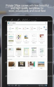 Polaris-Office-android-business-app-download