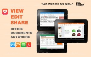 WPS -#1-FREE-Mobile-Office-Apk-download