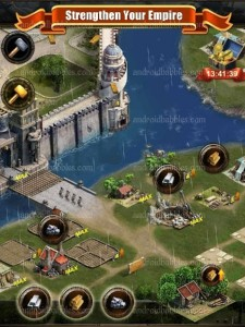 Clash-of-Kings-Android-Free-Strategy-Game