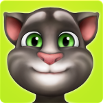 My Talking Tom APK Free Download