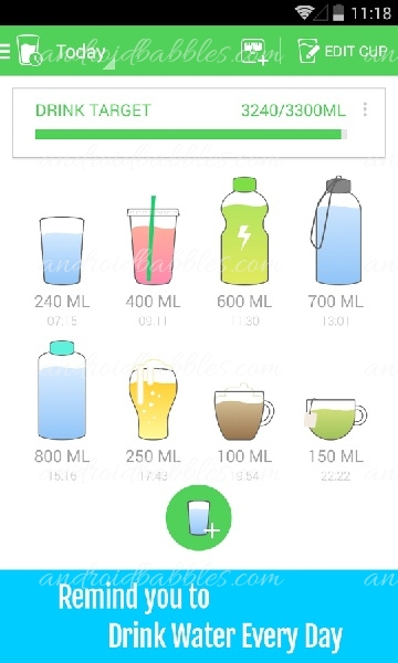 Water-Your-Body-Android-health-and-Fitness-App