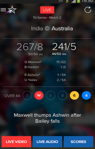 Star Sports Cricket World Cup APK Download for Android