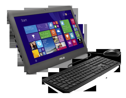 Asus All In One