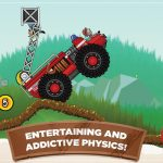 Hill Climb Racing APK Free Download